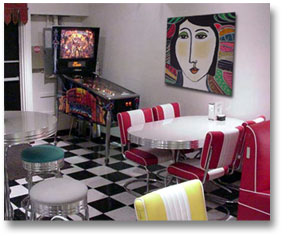 Click here to view our Retro Furniture Collections